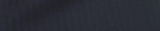 【Mc_6w04】ネイビー+3ミリ巾織りストライプ