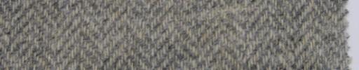 【P_6w23】ライトブラウングレー1.5cm巾ヘリンボーン