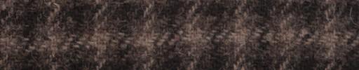 【Ht_6w349】ライトレッドブラウン+ダークブラウンファンシーチェック
