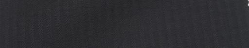 【Ie_6w032】ブラック3ミリ巾ヘリンボーン