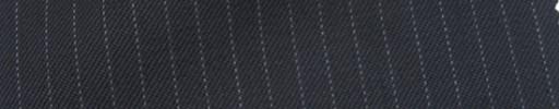 【Ie_6w046】ブラック+5ミリ巾ストライプ