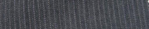 【Ie_6w069】ミディアムグレー柄+6ミリ巾織り交互ストライプ