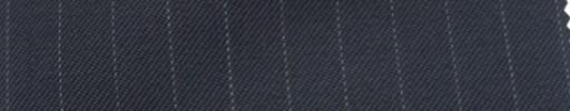 【Ie_6w070】ネイビー+9ミリ巾ストライプ