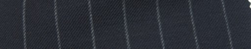【Ie_6w072】ネイビー+1.2cm巾ストライプ