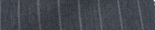 【Ie_6w073】ミディアムグレー+1.2cm巾ストライプ