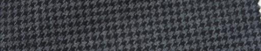 【Ie_6w074】グレー黒ハウンドトゥース