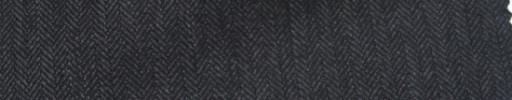 【Ie_6w078】チャコーグレー+5ミリ巾ヘリンボーン