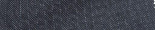 【Ie_6w093】ダークグレー柄+1cm巾グレー交互ストライプ