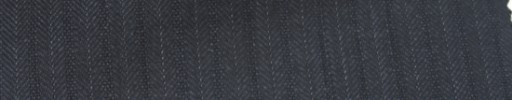 【Ie_6w115】チャコールグレーヘリンボーン+6ミリ巾織りストライプ