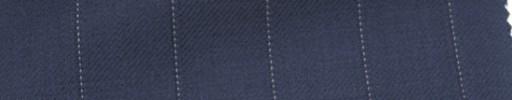 【Ie_6w125】ネイビー+1.8cm巾ストライプ