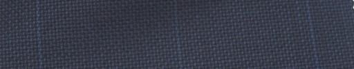 【Ie_6w142】ネイビー+5×3.8cmブルー・ウィンドウペーン