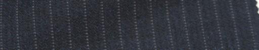 【Ie_6w144】ダークブルーグレー+6ミリ巾ストライプ