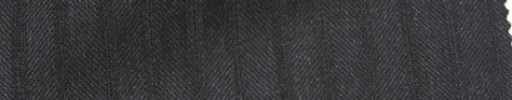 【Ie_6w148】チャコールグレー柄+7ミリ巾織りストライプ