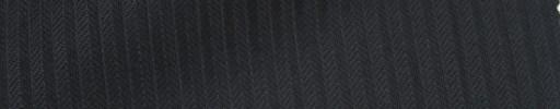【Ie_6w149】黒柄+3ミリ巾織りストライプ