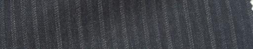 【Ie_6w154】チャコールグレー+8ミリ巾交互ストライプ