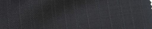 【Ie_6w190】ダークブラウン+1.3cm巾織り交互ストライプ