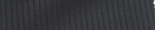 【Ie_6w201】黒柄+3ミリ巾織りストライプ