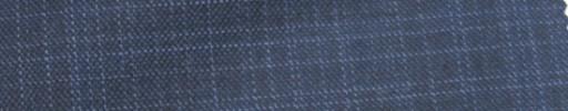 【Ie_6w211】ブルーグレー・グループプレイド