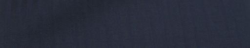 【Mc_6w05】ライトネイビー+3ミリ巾織りストライプ
