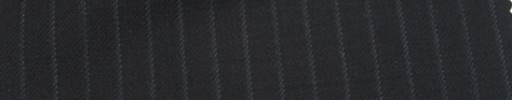 【Mc_6w37】ブラック+9ミリ巾ストライプ