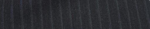 【Mc_6w39】チャコールグレー+9ミリ巾ストライプ