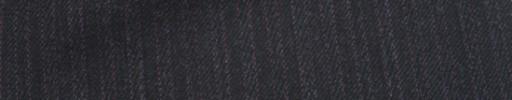 【Mc_6w41】チャコールグレー柄+7ミリ巾薄赤Wストライプ
