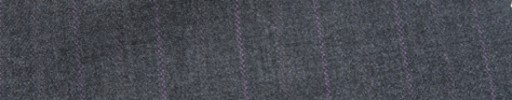 【Mc_6w44】ミディアムグレー+ピンク織り交互ストライプ