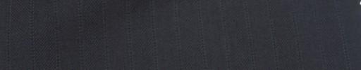 【Mc_6w61】ダークネイビー柄+9ミリ巾織りストライプ