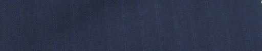 【Mc_6w62】ライトネイビー柄+9ミリ巾織りストライプ