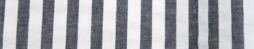 【Brz_63】グレー×ホワイト4ミリ巾