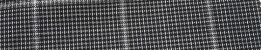 【Ca_7s203】黒地×白ドット+5×4cmウィンドウペーン