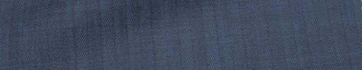 【Ca_7s232】ライトブルー8ミリ巾ヘリンボーン