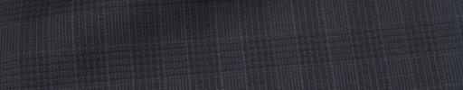 【Ca_7s250】ダークグレー+2×1.5cmファンシーチェック