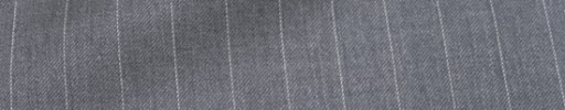 【Ca_7s254】ライトグレー地+1.2cm巾ストライプ