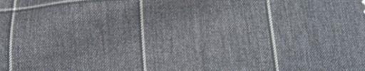 【Ca_7s257】ライトグレー+6×4.5cm白・グレーウィンドウペーン