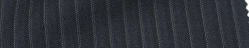 【Cb_Ls04】ダークグレー柄+6ミリ巾織り・ドットストライプ