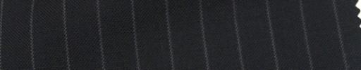【Cb_Ls36】ネイビー+9ミリ巾ストライプ