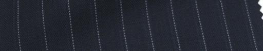 【Cb_Ls37】ライトネイビー+9ミリ巾ストライプ