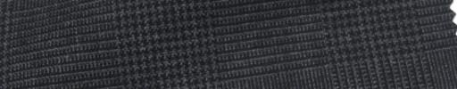 【Cb_Ls42】グレー黒グレンチェック