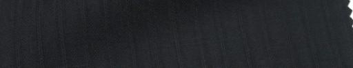 【Cb_Ls54】ブラック+7ミリ巾織りストライプ