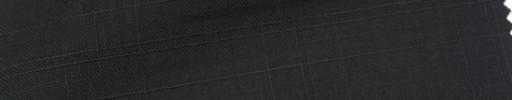 【Cb_Ls60】ブラック+4.5×4cmシャドウチェック