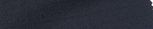 【Cb_Ls61】ネイビー+4.5×4cmシャドウチェック