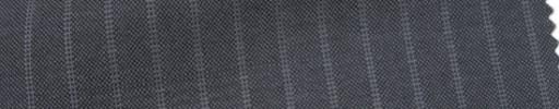 【Cb_Ls88】グレー+7ミリ巾織りストライプ