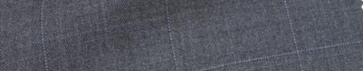 【Cu_7s12】ミディアムグレー+5.5×4.5cmウィンドウペーン