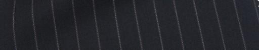 【Cu_7s45】ネイビー+1cm巾白ストライプ