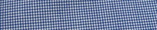 【Hf_a16】白青ハウンドトゥース