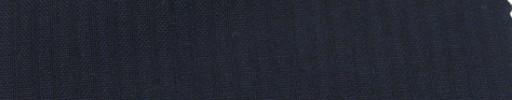 【Hf_a78】ネイビー+4ミリ巾織りストライプ