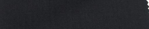 【Hf_a79】ブラック+4ミリ巾織りストライプ