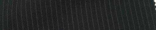 【IB_7s001】黒柄+3ミリ巾ストライプ
