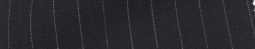 【IB_7s003】ダークブラウン+9ミリ巾織り・ドット交互ストライプ